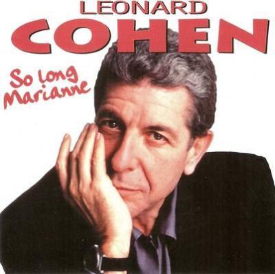 Cohen, Leonard - So Long Marianne (cover)