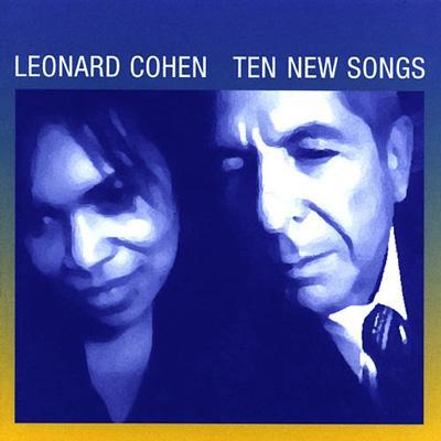 Cohen, Leonard - Ten New Songs (cover)