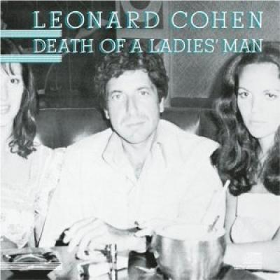 Cohen, Leonard - Death Of A Ladies Man (cover)