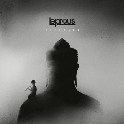 Leprous - Pitfalls (Mediabook)