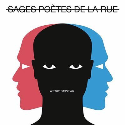 Les Sages Poètes De La Rue - Art Contemporain (2LP)