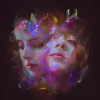 Let's Eat Grandma - I'm All Ears (LP+Download)