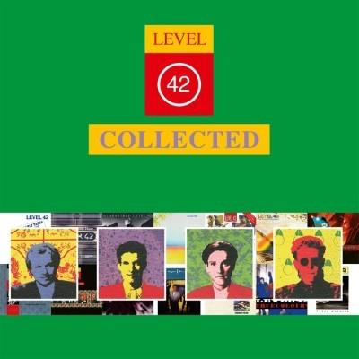 Level 42 - Collected (2LP)