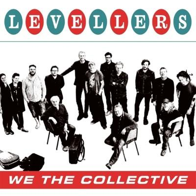 Levellers - We the Collective (Deluxe) (2CD)