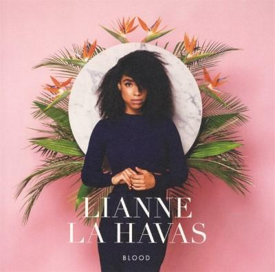 Lianne La Havas - Blood (LP)