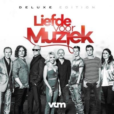 Liefde Voor Muziek 2018 (Deluxe) (2CD)