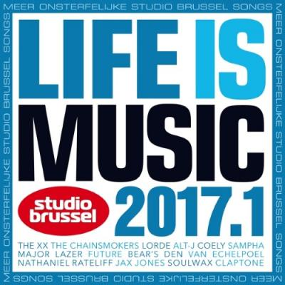 Life is Music 2017.1 (2CD)