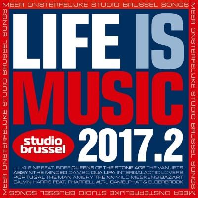 Life is Music 2017.2 (2CD)