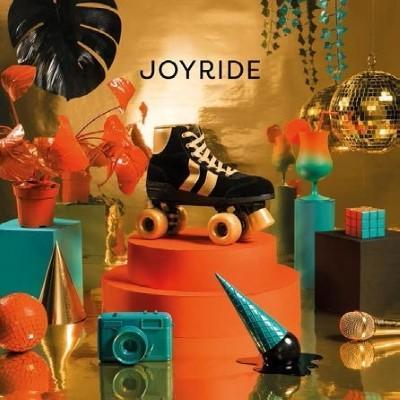 Lighthouse - Joyride