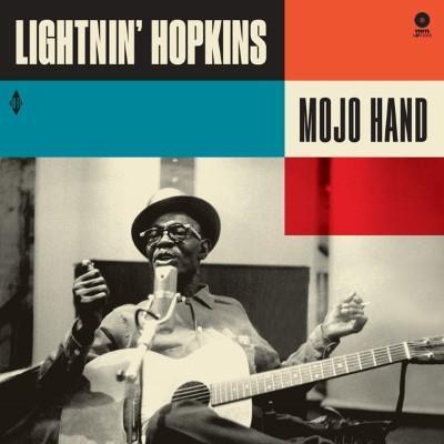 Lightnin' Hopkins - Mojo Hand (LP)