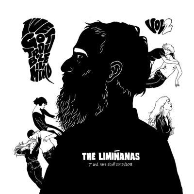 Liminanas - I've Got Troubles In Mind Vol. 2