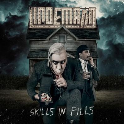 Lindemann - Skills In Pills (Deluxe)