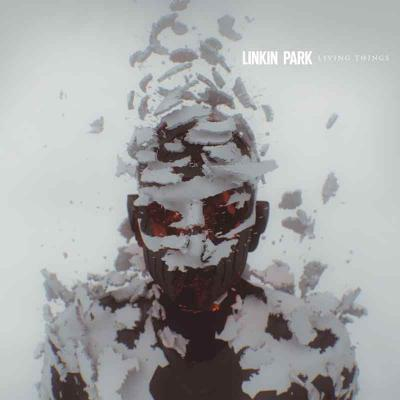 Linkin Park - Living Things (cover)