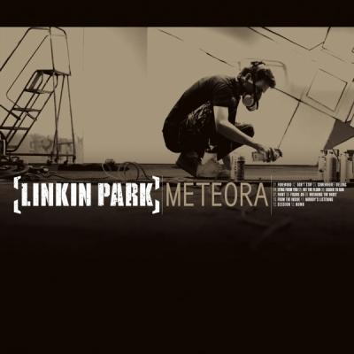 Linkin Park - Meteora (cover)