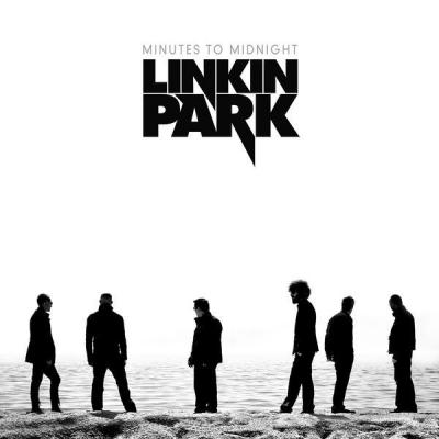 Linkin Park - Minutes To Midnight (cover)
