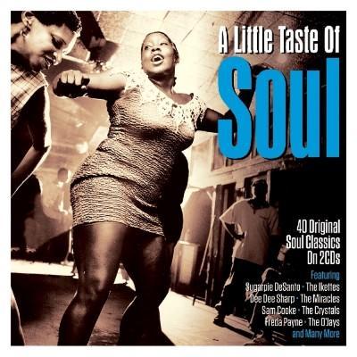 Little Taste of Soul (2CD)