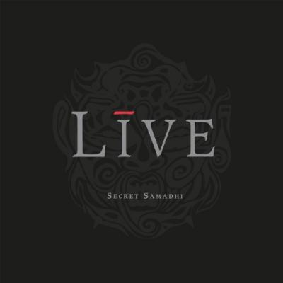 Live - Secret Samadhi (2LP)