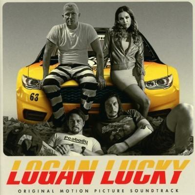 Logan Lucky (OST)
