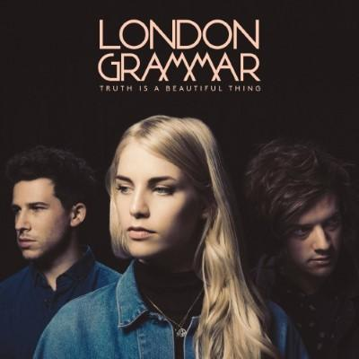London Grammar - Truth is a Beautiful Thing (LP)