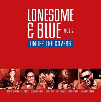 Lonesome & Blue (Under the Covers) (Vol. 2)
