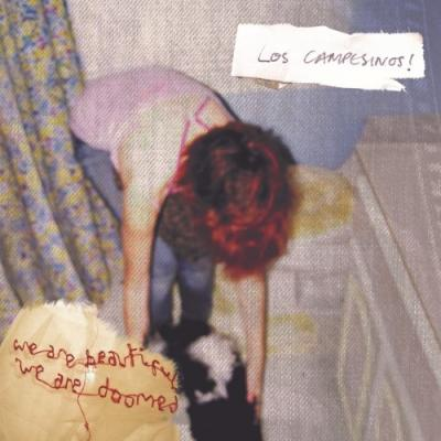 Los Campesinos - We Are Beautiful We Are Doomed