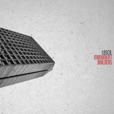 Loscil - Monument Builders (LP)