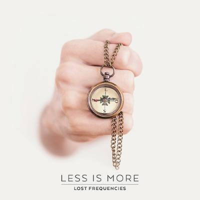 Lost Frequencies - Less Is More (2CD)