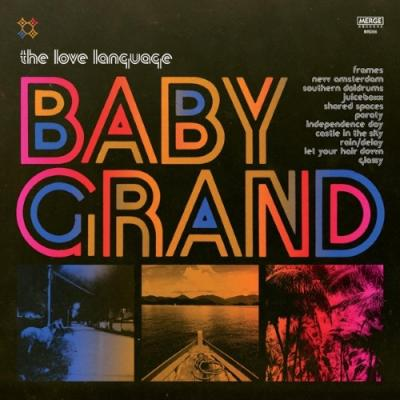 Love Language - Baby Grand (LP)