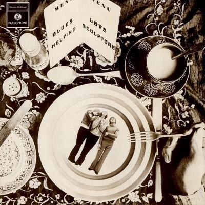 Love Sculpture - Blues Helping (LP)