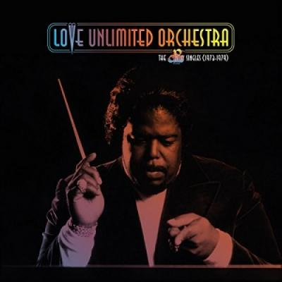 Love Unlimited Orchestra - 20th Century Records Singels (1973-1979) (3LP)