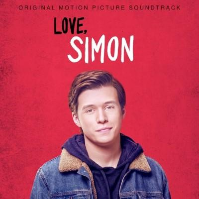 Love, Simon (OST)