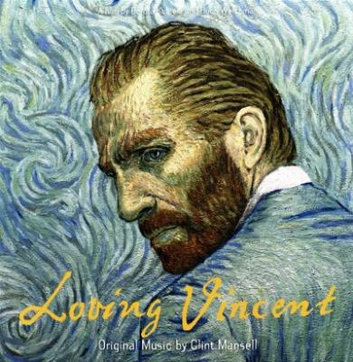 Loving Vincent (OST by Clint Mansell) (LP)