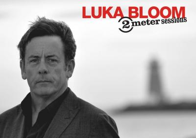 Bloom, Luka - Dreams In America + 2 Meter Sessions (cover)
