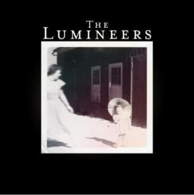 Lumineers - Lumineers (cover)