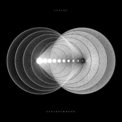 Lusine - Sensorimotor (Grey Vinyl) (2LP)