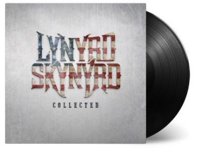 Lynyrd Skynyrd - Collected (2LP)