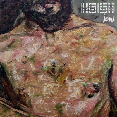 Heisa - Joni (Coloured Vinyl) (LP)