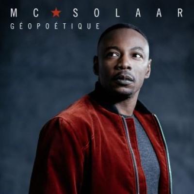 MC Solaar - Géopoétique (LP)