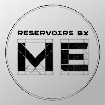ME - Reservoirs (Minco Eggersman) (LP) (cover)