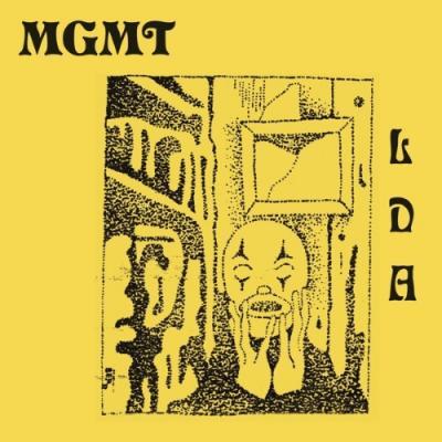 MGMT - Little Dark Age (2LP)