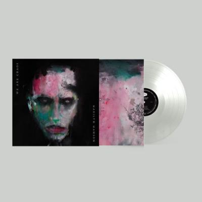 Marilyn Manson - We Are Chaos (White Vinyl) (LP)