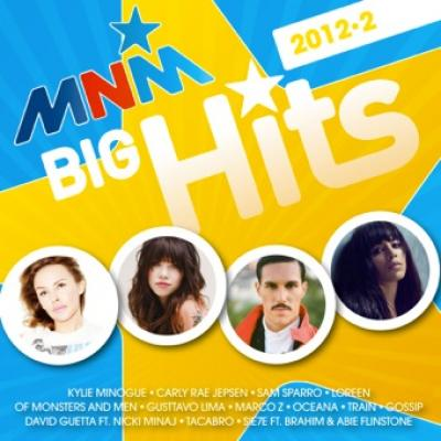 Various - MNM Big Hits 2010.1