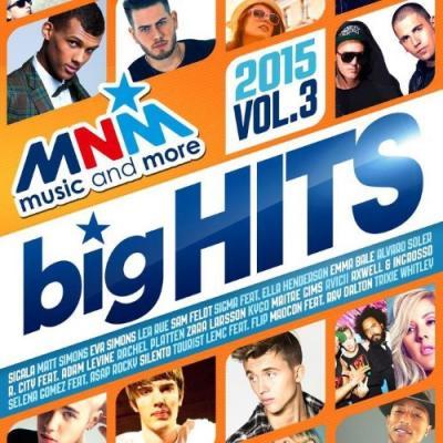 Mnm Big Hits 2015 3 Bilbo