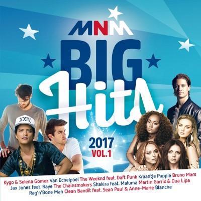 MNM Big Hits 2017.1