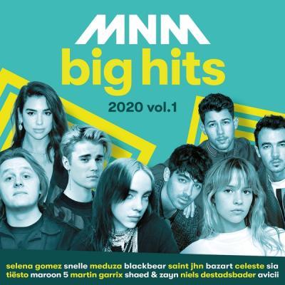 MNM Big Hits 2020.1 (2CD)