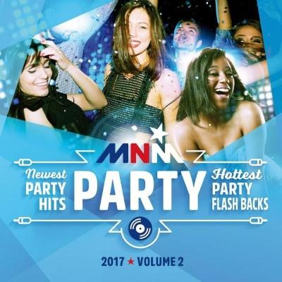 MNM Party 2017 Vol. 2 (2CD)