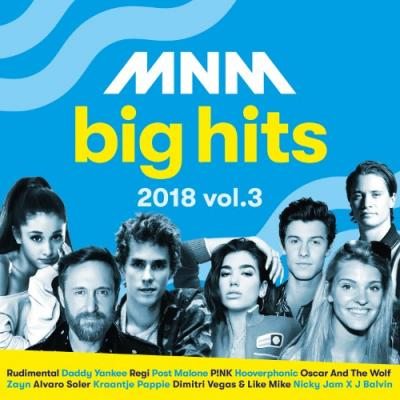 Mnm Big Hits 2018.3 (2CD)