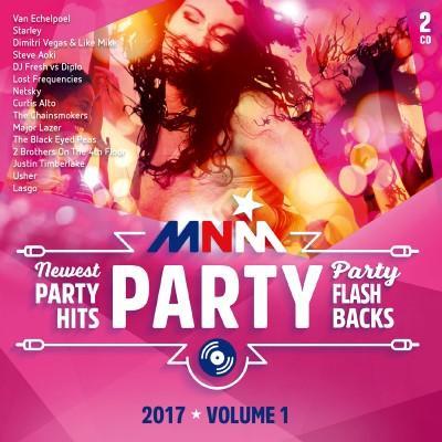 MNM Party 2017.1