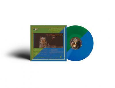 The Guru Guru - It's a (doggy dog) world (LP) (Coloured)