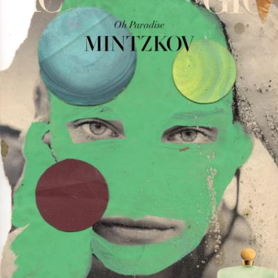 Mintzkov - Oh Paradise (Transparent Purple Vinyl) (LP)